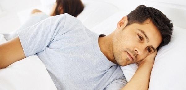 Problemy z erekcją przyczyny wstydliwych zaburzeń